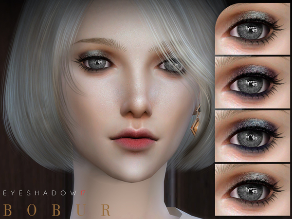 Sims 4 Eyeshadow 17 by Bobur3 at TSR