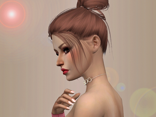 Adelynn Beverly by Margeh 75 at TSR image 259 Sims 4 Updates