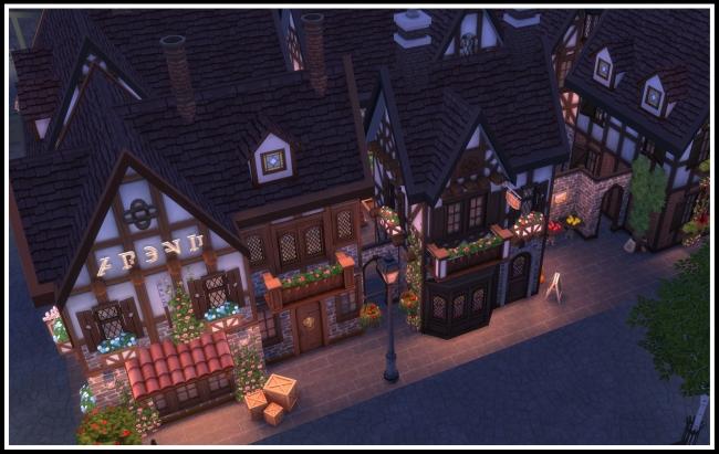 Sims 4 Retail Overhaul (Hire certain Employees/Better Shopping as a Customer & more) at LittleMsSam