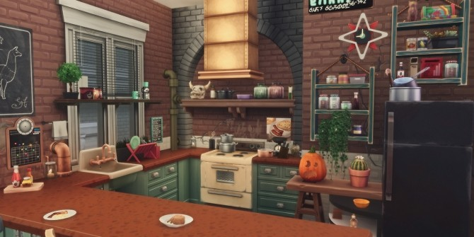 17 CULPEPPER HOUSE at Picture Amoebae image 3351 670x335 Sims 4 Updates