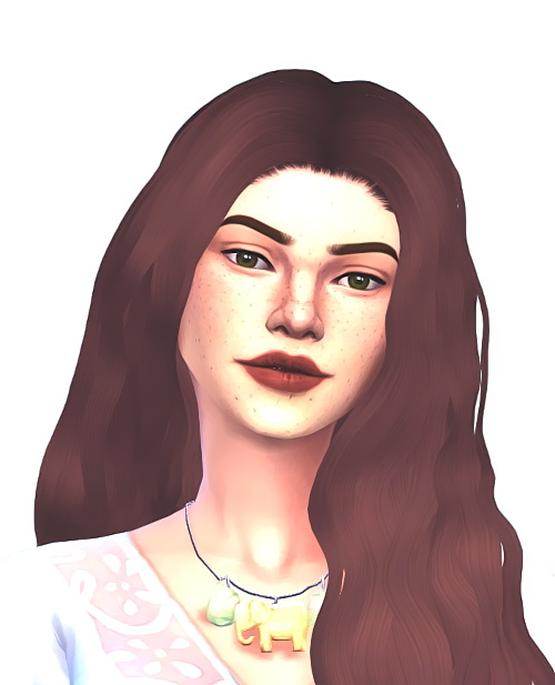 Shannon Churchill at Josie Simblr image 3981 Sims 4 Updates