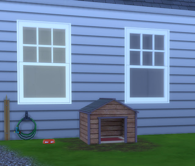 Kennel at Simista image 4031 Sims 4 Updates
