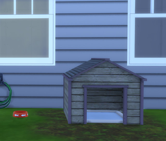 Kennel at Simista image 4041 Sims 4 Updates