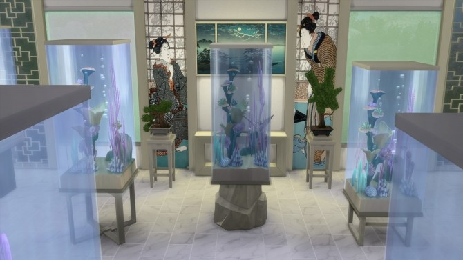 Fishy, Fishy by newmonster at Mod The Sims image 433 670x377 Sims 4 Updates