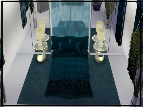 LUXURY BEDDING at NEW Luxurious Sims 4 image 434 Sims 4 Updates
