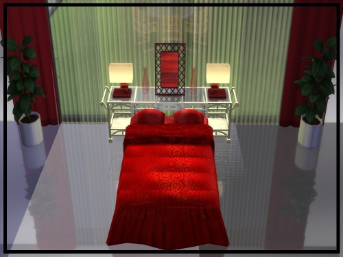 LUXURY BEDDING at NEW Luxurious Sims 4 image 444 Sims 4 Updates