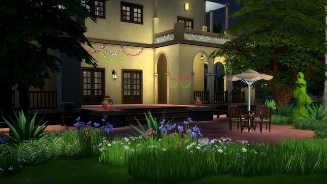 Fresh Wall Lights by Snowhaze at Mod The Sims image 751 670x377 Sims 4 Updates