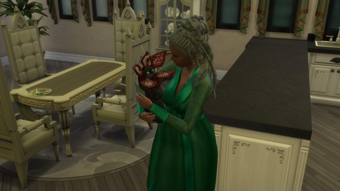 Demogorgon cat hat by flerb at Mod The Sims image 7710 670x377 Sims 4 Updates