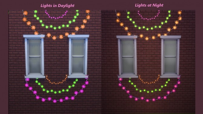 Fresh Wall Lights by Snowhaze at Mod The Sims image 811 670x377 Sims 4 Updates