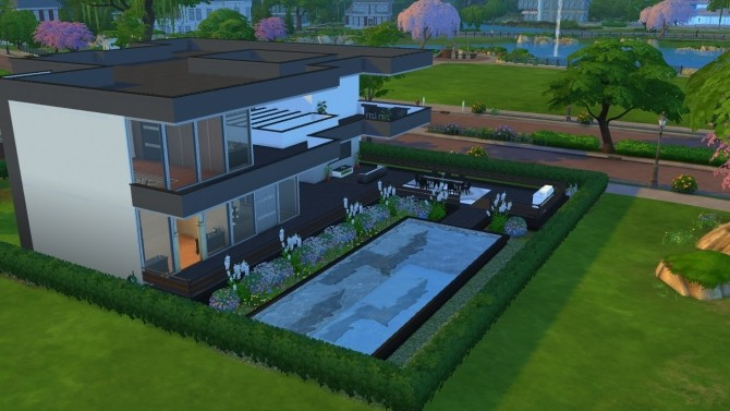 Lavine Acres by Ramdhani at Mod The Sims image 967 670x377 Sims 4 Updates