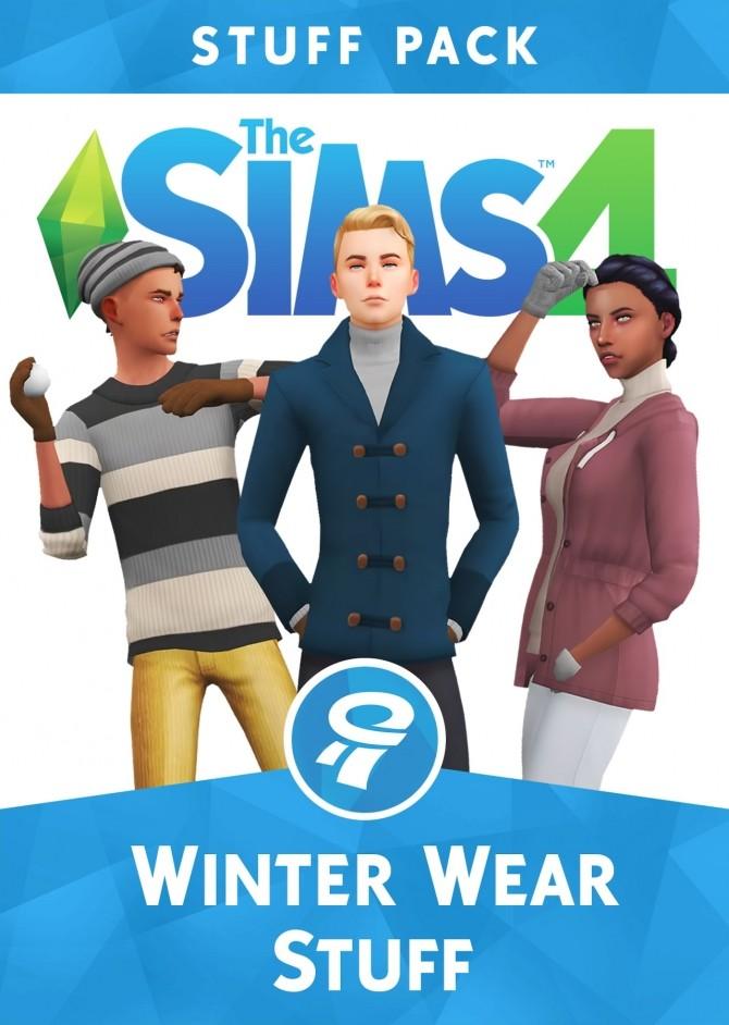 sims 4 custom stuff packs