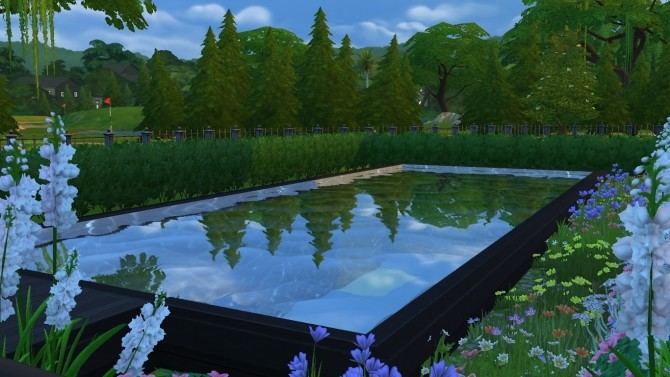 Lavine Acres by Ramdhani at Mod The Sims image 988 670x377 Sims 4 Updates