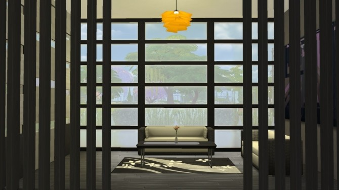 Sims 4 Lavine Acres by Ramdhani at Mod The Sims