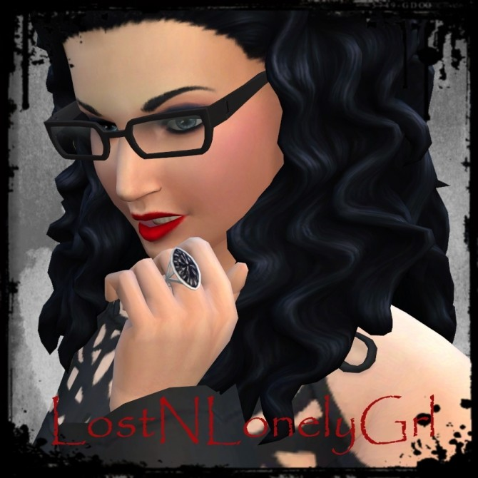 Marquise Ring by LostNlonelyGrl86 at Mod The Sims image 10411 670x670 Sims 4 Updates