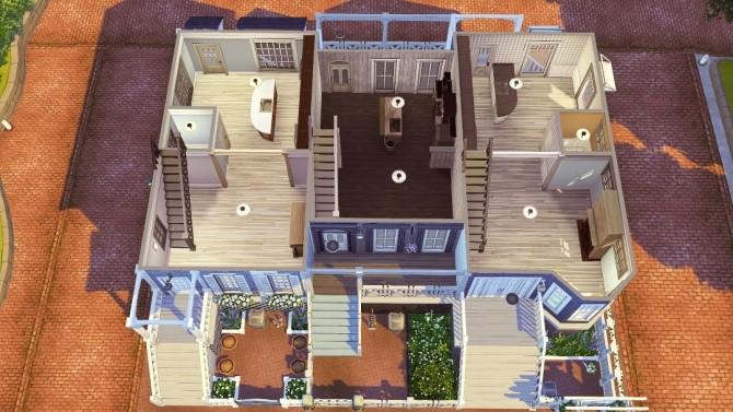 Brindleton Rowhouses at Jenba Sims image 1043 670x377 Sims 4 Updates