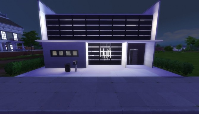 Las Arenas Modern House by LetrixAR at Mod The Sims image 1046 670x386 Sims 4 Updates