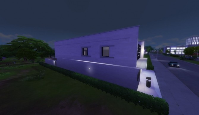 Las Arenas Modern House by LetrixAR at Mod The Sims image 1066 670x386 Sims 4 Updates