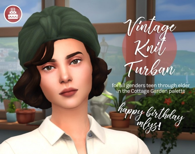 mlyssimblr 's birthday gift set at The Plumbob Tea Society image 1084 670x530 Sims 4 Updates