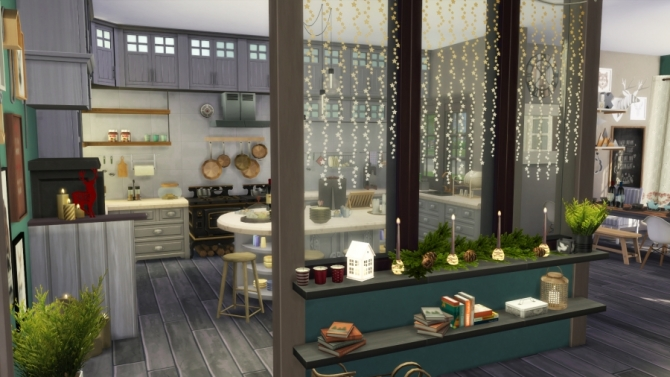 1754. Sims 4 Rooms downloads   Sims 4 Updates