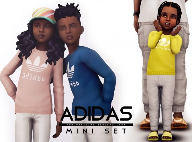 Mini Clothing Collection at Onyx Sims image 1891 670x497 Sims 4 Updates