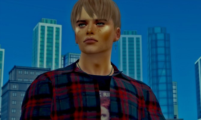 Damon Justice at Sims for you image 2404 670x402 Sims 4 Updates