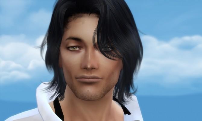 Sims 4 Drake Castillo at Sims for you