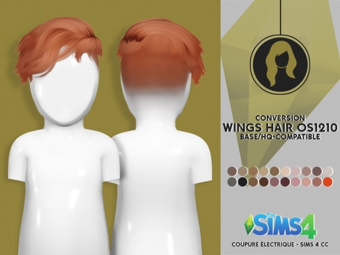 WINGS HAIR OS1210 M TODDLER VERSION by Thiago Mitchell at Coupure Electrique image 2702 670x503 Sims 4 Updates