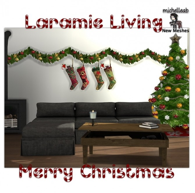 Laramie living at Michelleab Stuff image 2932 670x664 Sims 4 Updates