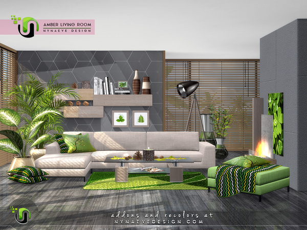 Sims 4 Living Room Downloads Sims 4 Updates