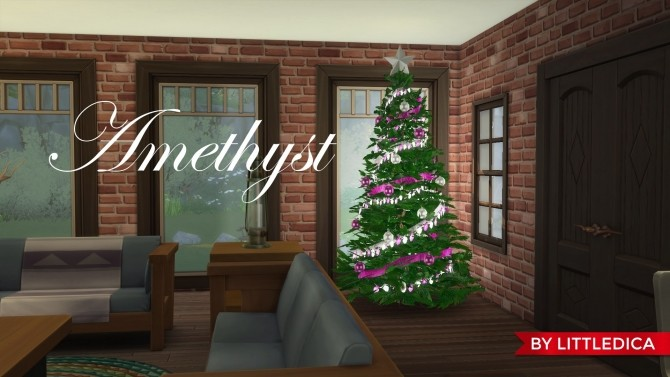 Holidays 2017 Christmas Tree by littledica at Mod The Sims image 3914 670x377 Sims 4 Updates