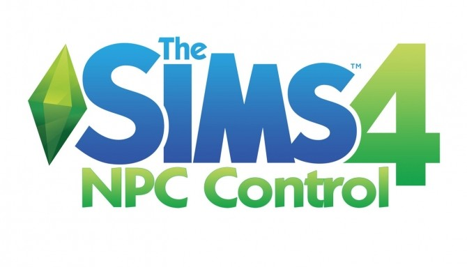 Sims 4 NPC Control by Paulson at Mod The Sims