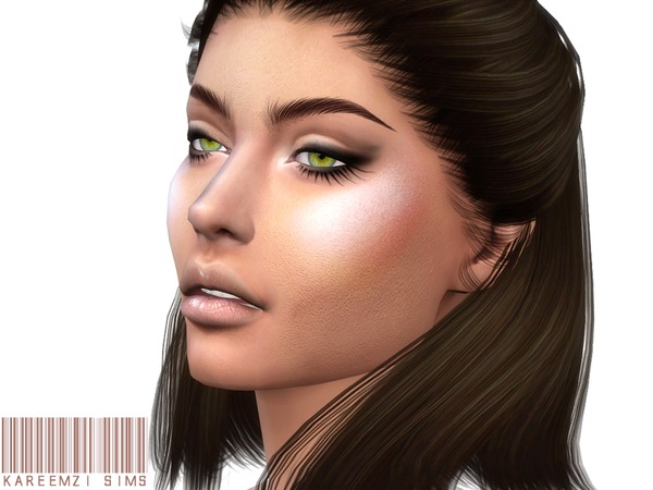 Holographic Highlighters by KareemZiSims at TSR image 4102 Sims 4 Updates