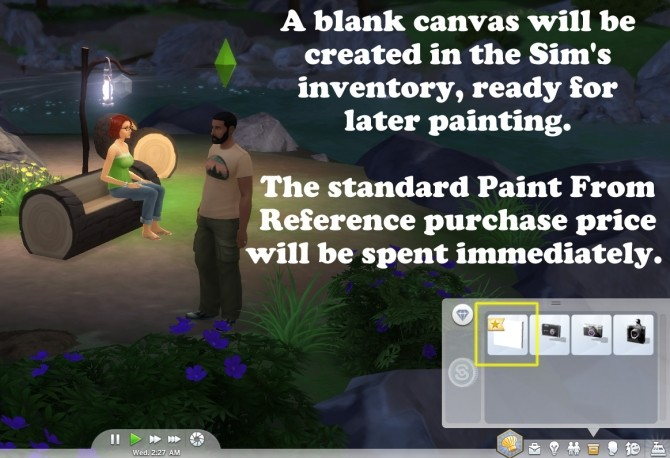 Paint From Reference Anywhere by scumbumbo at Mod The Sims image 4213 670x458 Sims 4 Updates
