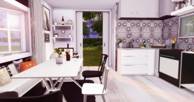 Tumblr Kitchen At Lily Sims 187 Sims 4 Updates