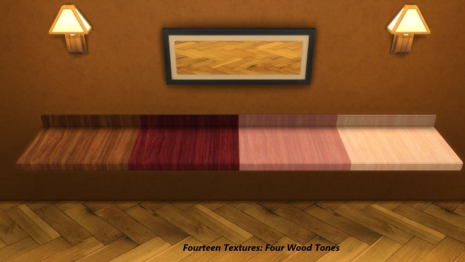 Floating Counters by Snowhaze at Mod The Sims image 5319 670x377 Sims 4 Updates