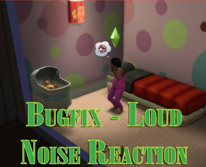 Bugfixes Its a Crying Shame by scumbumbo at Mod The Sims image 5418 670x545 Sims 4 Updates