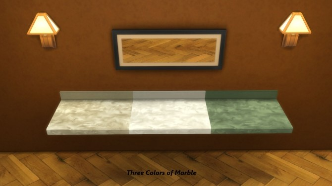 Floating Counters by Snowhaze at Mod The Sims image 5419 670x377 Sims 4 Updates