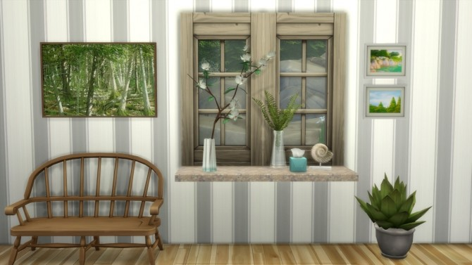 Floating Counters by Snowhaze at Mod The Sims image 5618 670x377 Sims 4 Updates