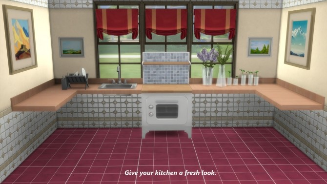 Floating Counters by Snowhaze at Mod The Sims image 5719 670x377 Sims 4 Updates