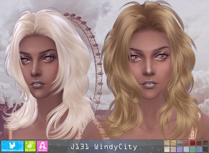 Häufig Sims 4 Updates » Custom Content Downloads « Sims4 Finds! WW16