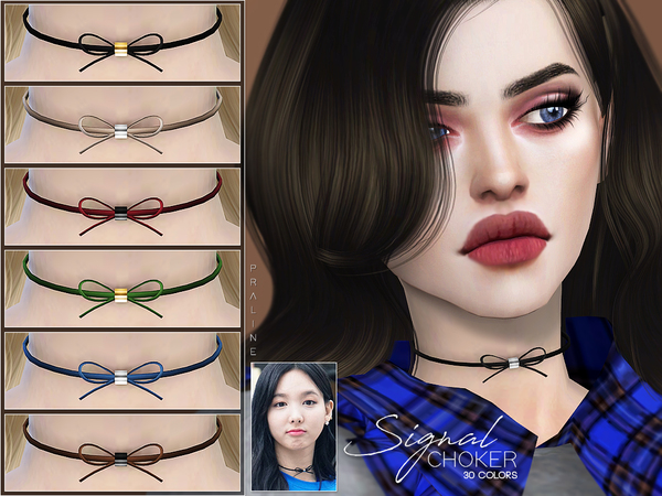 Signal Choker by Pralinesims at TSR image 7516 Sims 4 Updates