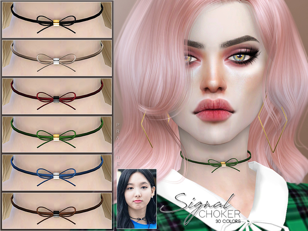 Signal Choker by Pralinesims at TSR image 7615 Sims 4 Updates