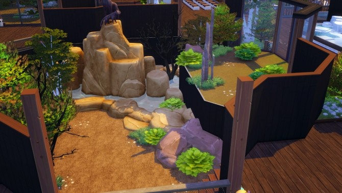 ZOOLOGICAL PARK at Akai Sims – kaibellvert image 9417 670x378 Sims 4 Updates