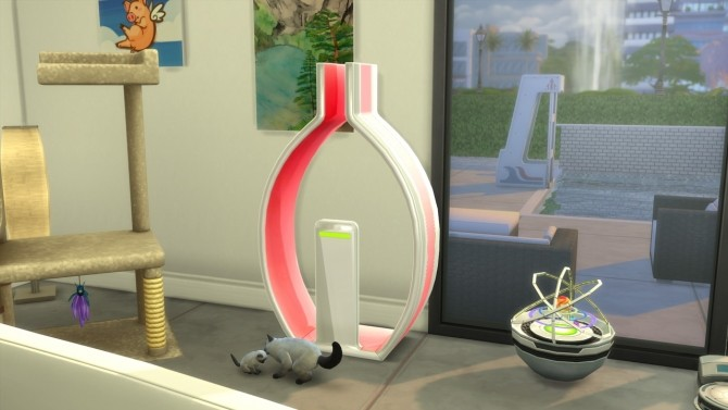 Future Stereo conversion at OceanRAZR image 10014 670x377 Sims 4 Updates