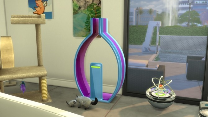 Future Stereo conversion at OceanRAZR image 10122 670x377 Sims 4 Updates