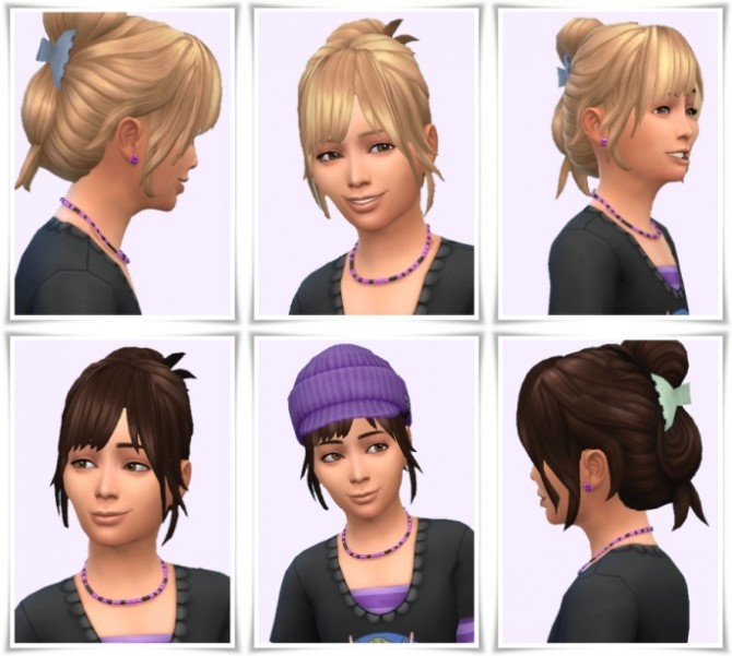 Limpio Hair for Girls at Birksches Sims Blog image 10212 670x601 Sims 4 Updates
