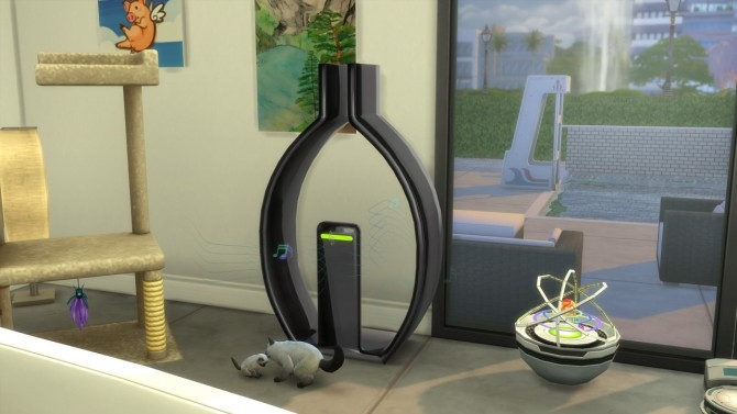 Future Stereo conversion at OceanRAZR image 10217 670x377 Sims 4 Updates