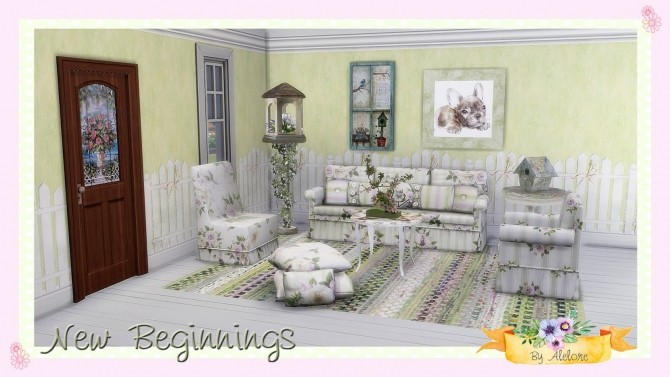 NEW BEGINNING set at Alelore Sims Blog image 10220 670x377 Sims 4 Updates