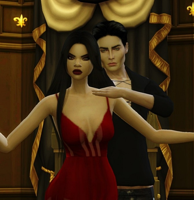 Sims 4 PASSION POSES at Apathie