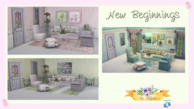NEW BEGINNING set at Alelore Sims Blog image 10416 670x377 Sims 4 Updates